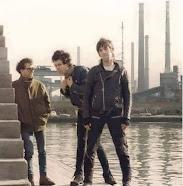 Ellos eran el punk