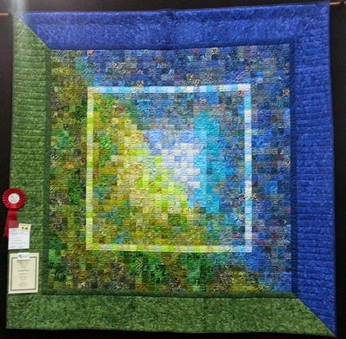 Punch with Judy's Blog: AMATEUR QUILTS and others at Brisbane's ... : quilt show brisbane - Adamdwight.com