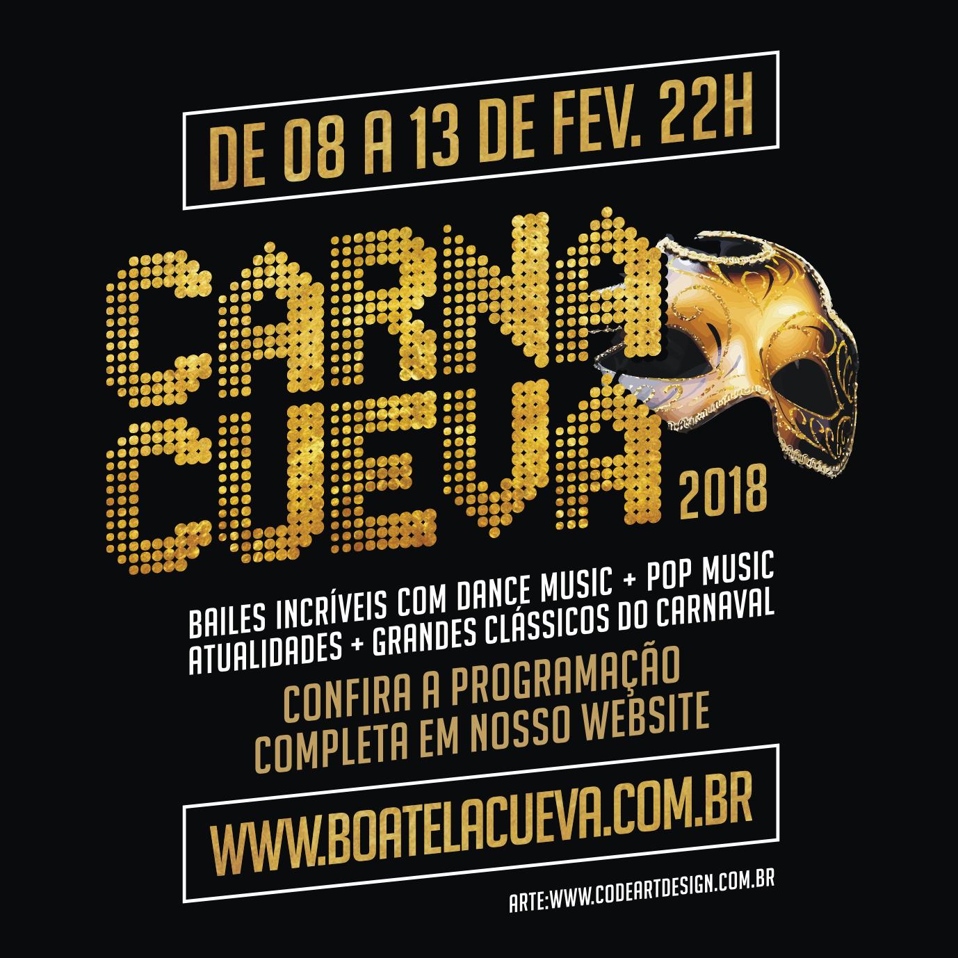 DE 08 A 13/02 CARNACUEVA 2018