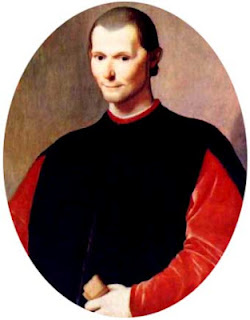 Nicolás Maquiavelo - Derecho Constitucional