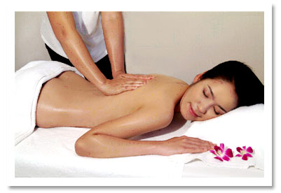 Thai massage sønderborg Thai massage nordjylland