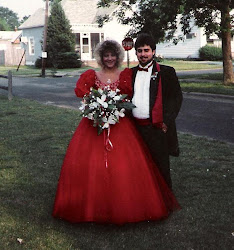 Me And Brett Senior Prom