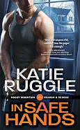 Katie Ruggles's In Safe Hands Giveaway