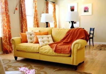 Interior Design Color Schemes
