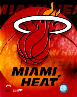 Miami Heat Basketball NBA
