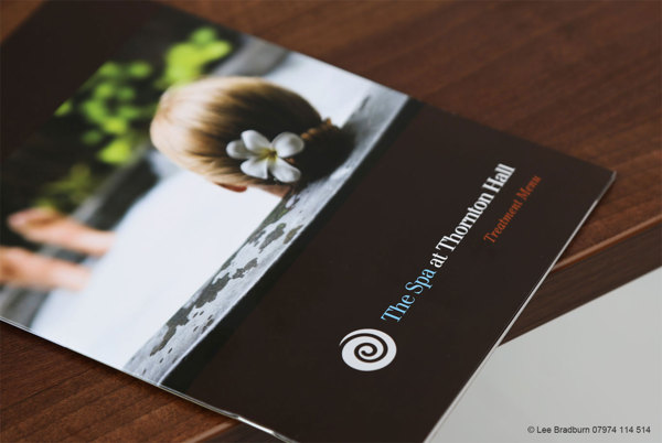 30 Examples of Spa Brochure Designs JayceoYesta – Brochure Design Idea Example