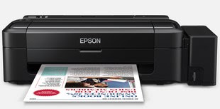 Download Printer Driver Epson L110