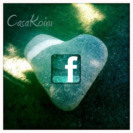 CasaKoivu on Facebook