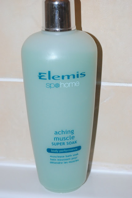 elemis+aching+muscle+super+soak+bath