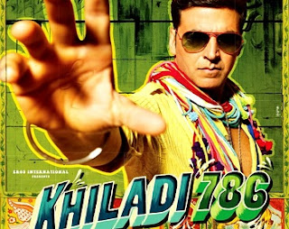 Lonely Lyrics - Honey Singh - Khiladi 786