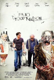 Watch For No Good Reason (2012) movie free online