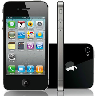 Apple iPhone 4 CDMA 16GB Harga Rp 2.9 Juta