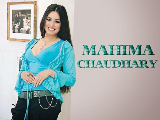 Mahima Chaudhry Wallpaper