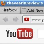 Rewind Youtube: Video Paling Banyak Dilihat 2011