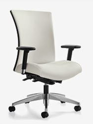 6331-8 Vion Chair by Global