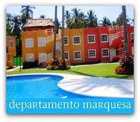 departamento barato en Acapulco