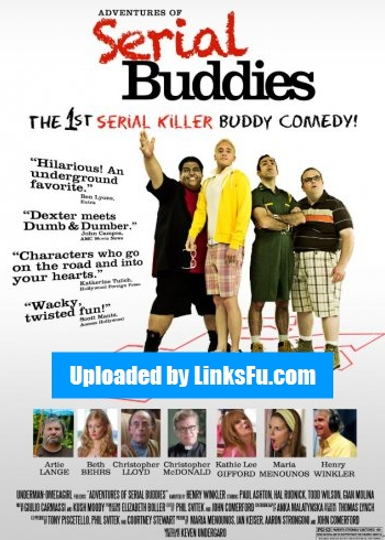 Adventures of Serial Buddies (2011) 720p
