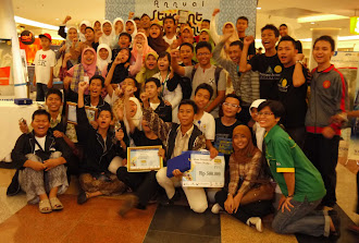 The First Winner | ASCC 2011