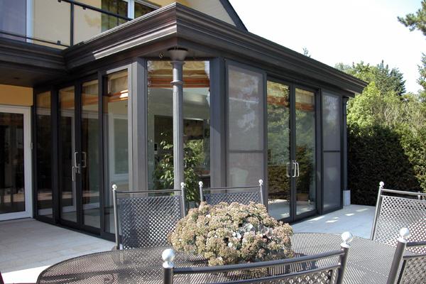 wintergarten designs - Wintergartendesigns