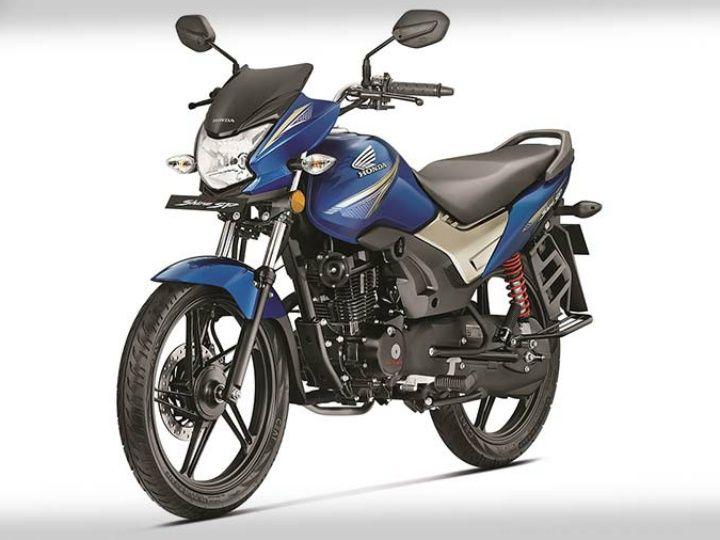 Hondas Cb Shine Sp At Rs 59 900 Throttlequest