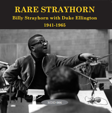 Rare Strayhorn