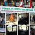 Ribuan Karyawan PT Kertas Nusantara Bersama Isteri dan Anak-anak Unjuk Rasa