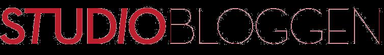 Studiobloggen