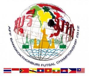 futsal aff 2012