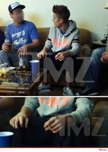 #wtf: Justin Bieber smoking weed (on camera)???