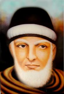 Syekh Abdul Qadir Jaela