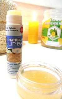 Zaubermittel Manuka-Honig