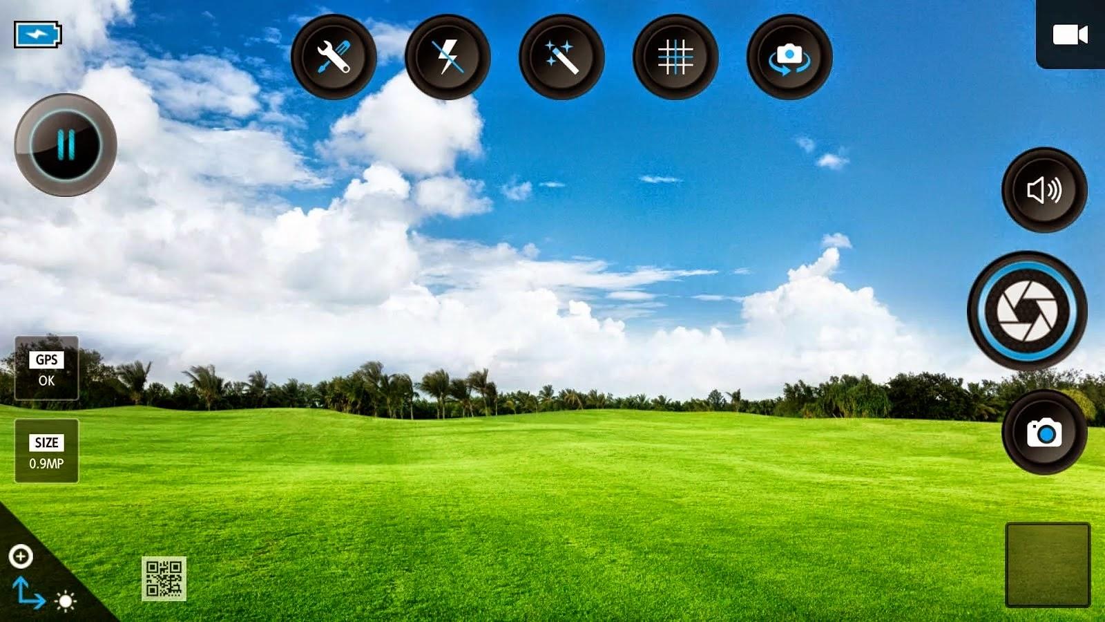 HD Camera Pro v1.3.4