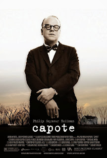 Watch Capote (2005) movie free online