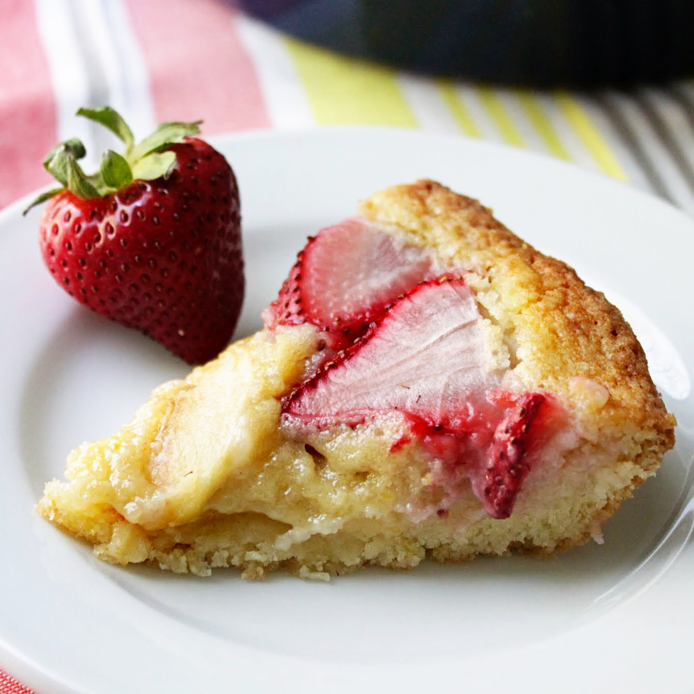Strawberry Torte Recipes Cake Ideas and Designs
