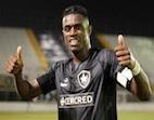 Botafogo 0 x 2 Avaí