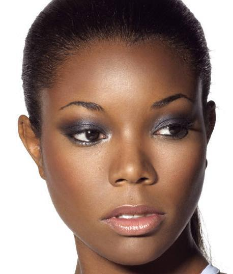 How to Create a Natural Makeup Look - Black Women Makeup ...