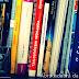 10 * Livros (Desafio Comichão Cerebral)