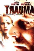психологический триллер: Травма