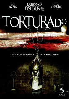 Torturado - DVDRip Dual Áudio