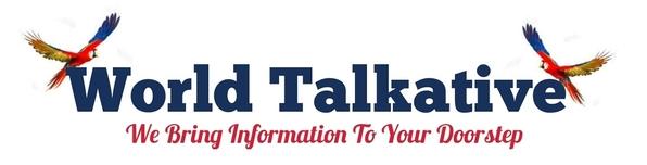 World Talkative