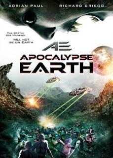 Download - AE: Apocalypse Earth - DVDRip AVI + RMVB Legendado ( 2013 )