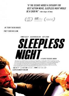 Sleepless Night – Soluksuz Gece filmini Türkçe Dublaj izle