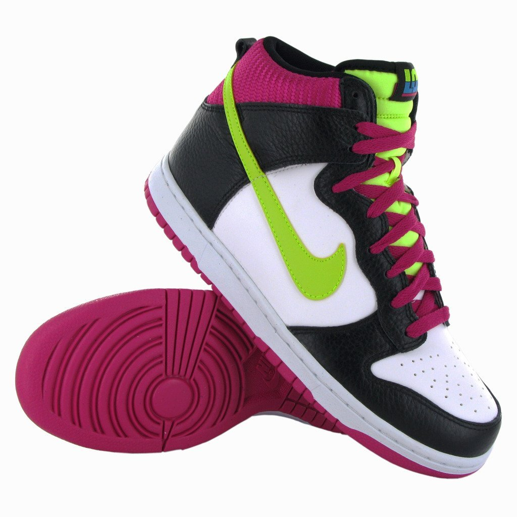 pics for gt nike hip hop dance shoes