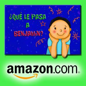 Benjamín en Amazon