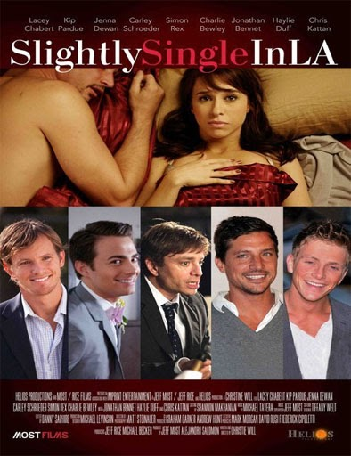 Slightly Single in L.A. (2013) Online