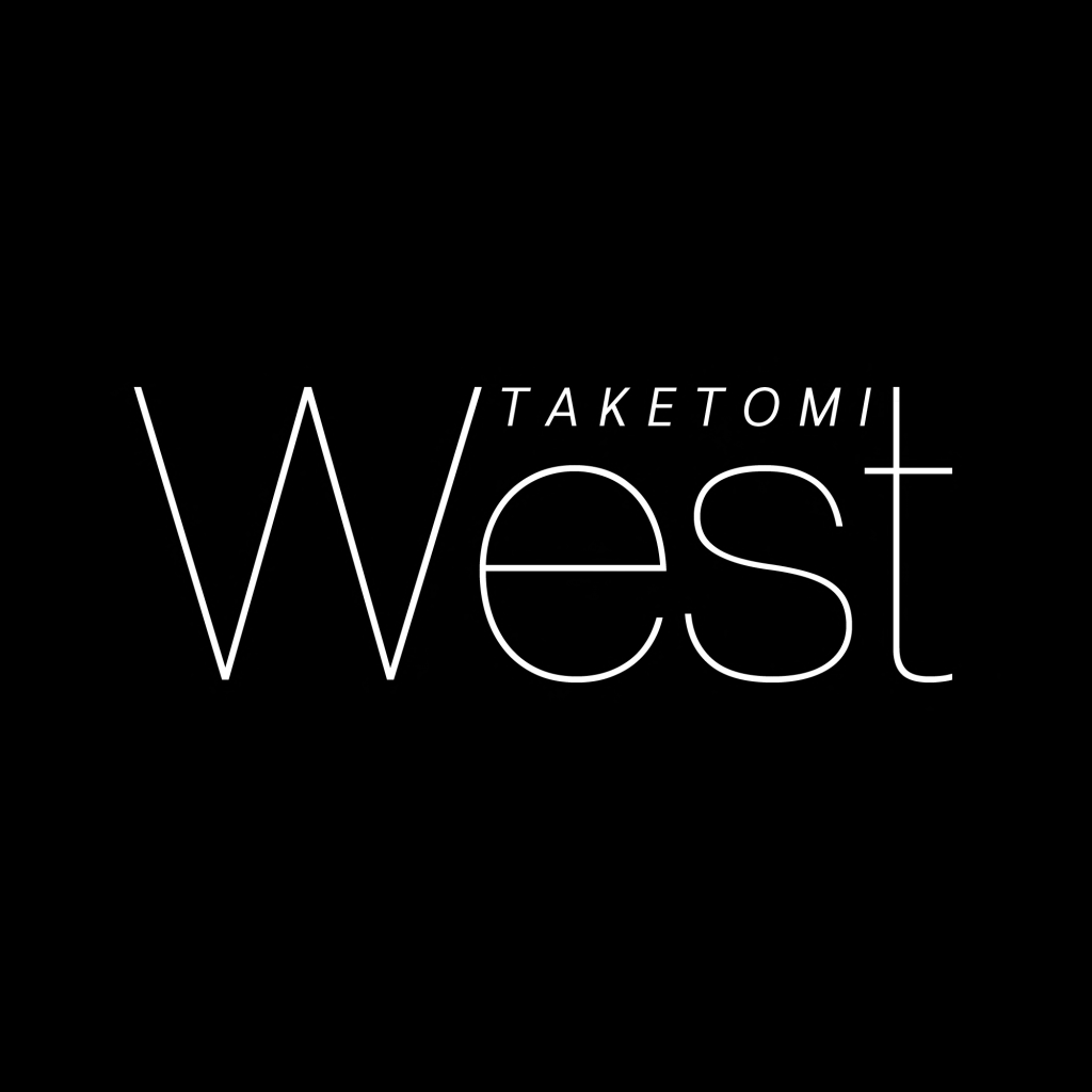 TaketomiWEST