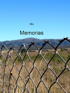 """Mis Memorias"" - trabajo realizado por Christina Ruf durante la residencia"