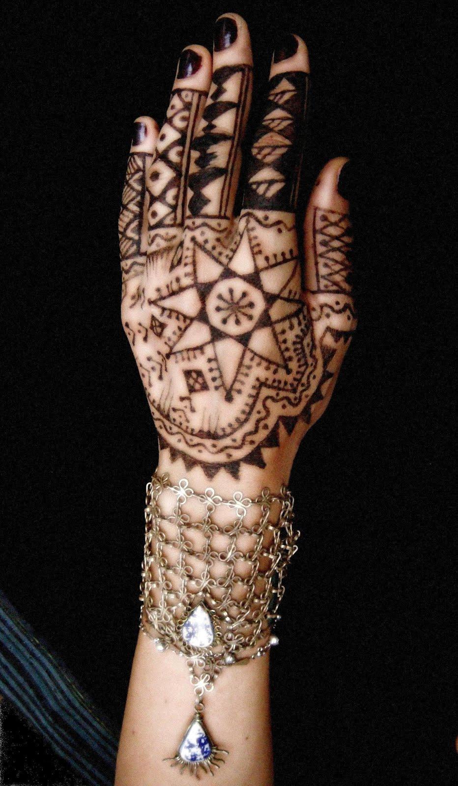 Henna Tattoo & Mehendi
