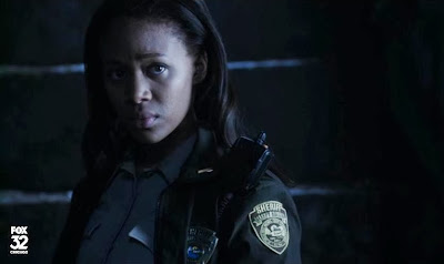 Sleepy Hollow Abbie Nicole Beharie
