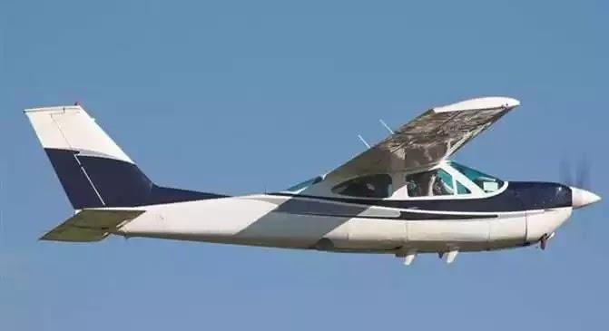 Λάρισα: Νεκροί οι δύο επιβαίνοντες αεροσκάφους Αερολέσχης